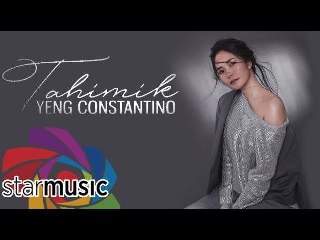 yeng-constantino-tahimik-official-lyric-video-abs-cbn-starmusic