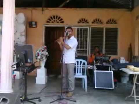 Embun .. Seruling - cover flute MohamadSuhaimi