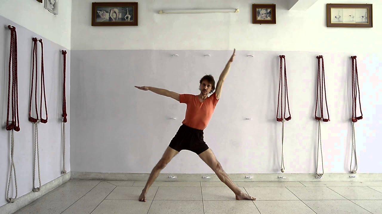 Beginners Guide To Yoga By Bks Iyengar