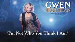 "Gwen Sebastian ""I"