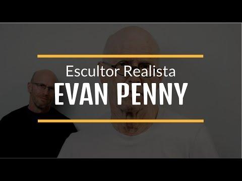 Evan Penny - Escultor Realista