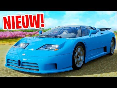 NIEUWE SKILL STREAK EVENTS in Forza Horizon 4! thumbnail