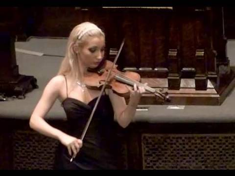 Schindler's List Violin Theme by Ann Fontanella