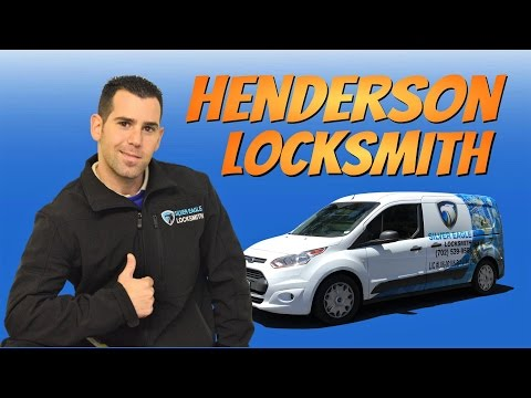 Locksmith Henderson NV - Silver Eagle Locksmith