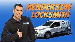 Locksmith Henderson NV - Silver Eagle Locksmith