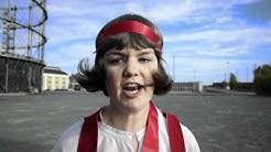 """Putous musiikkivideo: Super Janne """"Me ollaan"""""""