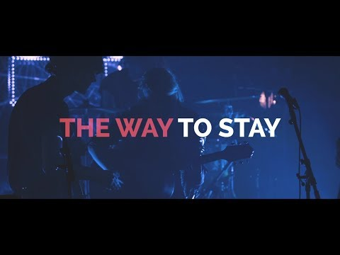 Hyphen Hyphen - The way to stay [Live En Story Avec]
