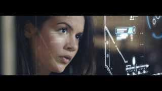 BEYOND, sci fi short film