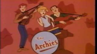 The Archies - Kissin