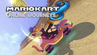 Mario Kart 8 Online Misfortunes Set 31: (Little Mishaps, BIG Punishments)