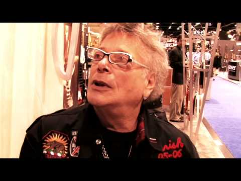 ROCKSTAR MOODY INTERVIEW : LESLIE WEST