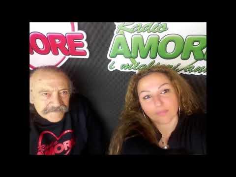 Indovina chi viene in radio... - Stefania (Dei) Donadio ai microfoni di Radio Amore Campania