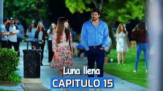 Luna llena - Dolunay Capitulo 15 (SUBTITULO ESPAÑOL)