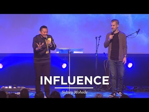 Influence | Sidney Mohede