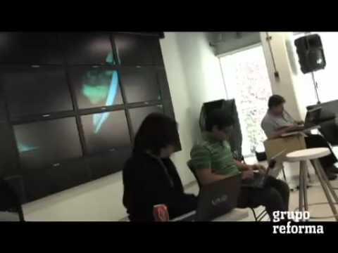 Biblioteca tecnológica TelmexHub