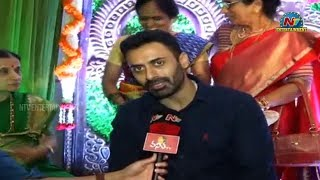 Actor Dev Gill About S S Rajamouli | NTV Entertainment