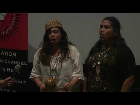 Native Women in FILM Conversation Series
