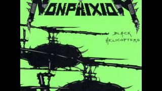 Necro - Black Helicopters (Instrumental)