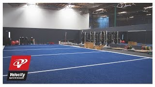 Welcome to Velocity Sports Performance San Diego