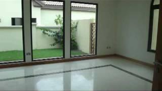 Beautiful Mediterranean Villa, Palm Jumeirah, Dubai by Navi Real Estate