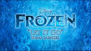 Let It Go - Frozen - Soundtrack Version