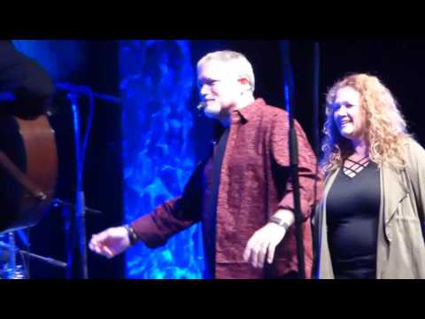 JOHN BERRY  O Come All Ye Faithful  11/18/16 Marietta Performing Arts Center