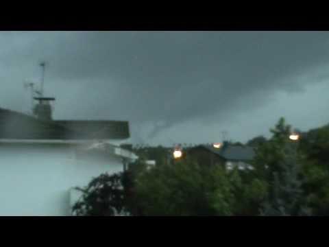 Final de tornado en madrid espa a youtube - Tornados en espana ...