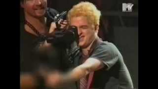 Green Day - MTV: Jaded in Chicago