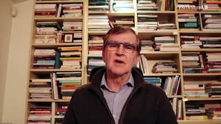 Joseba Achotegui. La pandemia del Covid-19 desmiente el racismo
