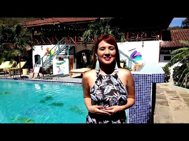 Saludo Salinas Madera Viajeros Nicaragua
