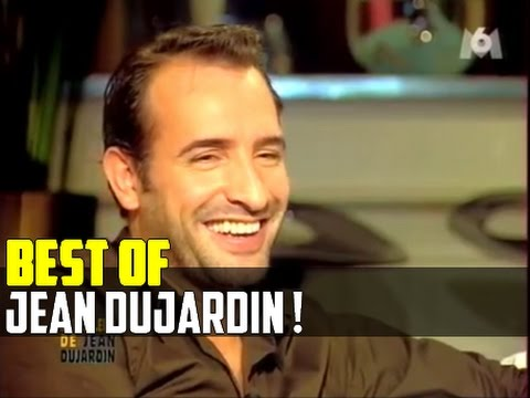BEST OF  Jean Dujardin