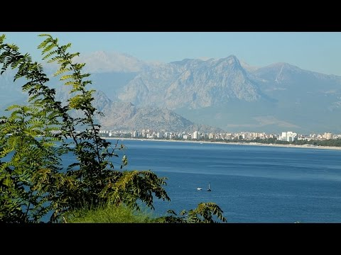Opening Up – Antalya, Turkey