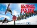Sunday in the Park 2017 : Episode 7   TransWorld SNOWboarding