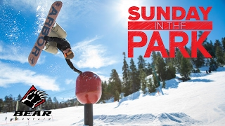 Sunday in the Park 2017 : Episode 7 | TransWorld SNOWboarding