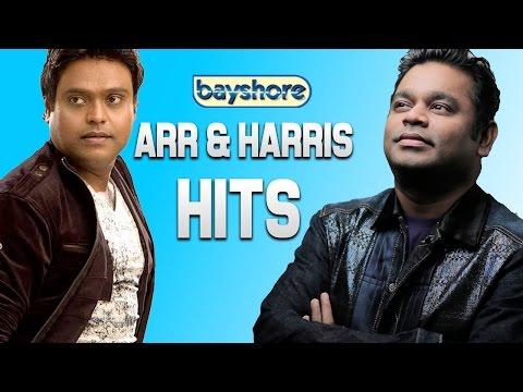 A.R. Rahman & Harris Jayaraj Hit Collections