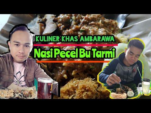 [vlog-#4]-nasi-pecel-bu-tarmi---kuliner-ambarawa