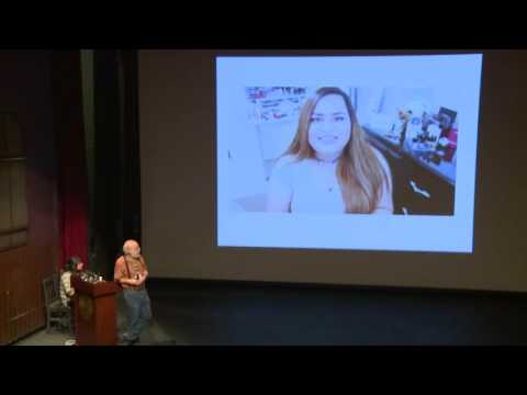 Dr. Henry Jenkins and Dr. Sangita Shresthova - By Any Media Necessary - English