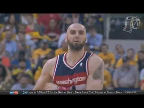 Marcin Gortat- Polish Hammer career HD