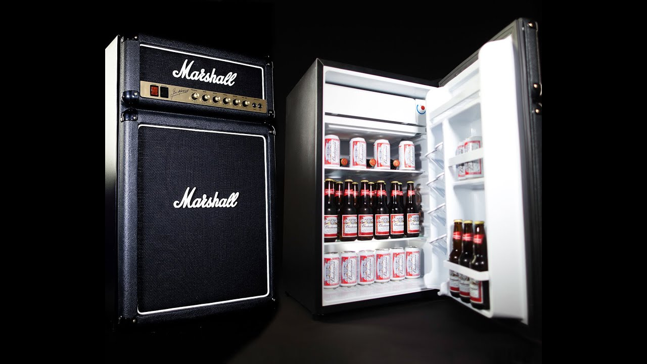Home for the home marshall fridge - Home For The Home Marshall Fridge 7