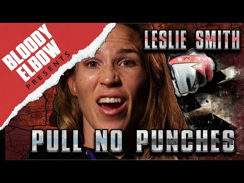 Leslie Smith believes 'strings were pulled' in UFC lawsuit, points to Dana White and Donald Trump