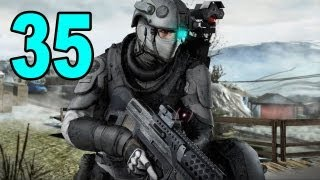 Ghost Recon: Future Soldier - Part 35 - Two Targets Left (Gameplay Walkthrough Lets Play)