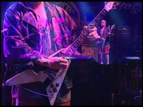 UFO   Michael Schenker   Uli Jon Roth   Rock bottom live