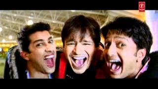 Chain Khuli Ki Main Khuli (Masti Masti) [Full Song] Masti | Vivek Oberoi, Ritesh Deshmukh & Others