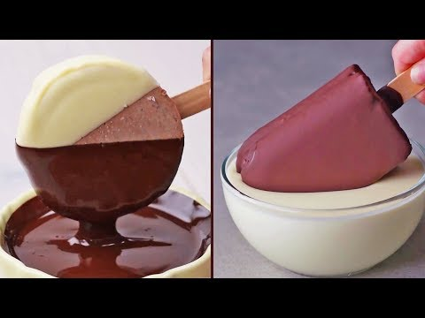 Customize Your Ice Cream | Summer 2018 Recipes by So Yummy