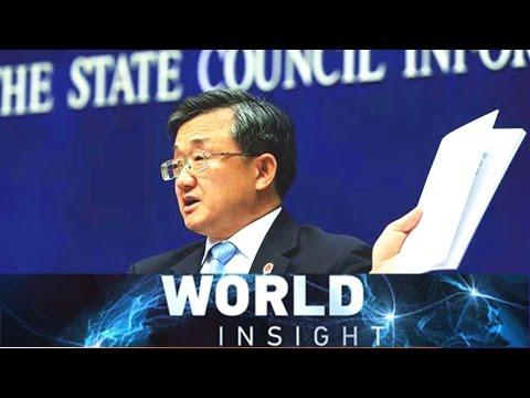 World Insight— South China Sea white paper; US-S.Korea missile defense 07/14/2016