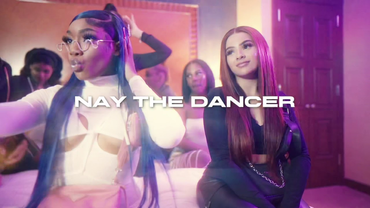 Nay The Dancer - Stuck In My Ways