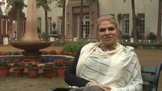 India 101 ~ Hosted by Sazzy Varga ~ Trailer ~ On DVD ~ And Online