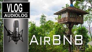AirBNB świetny sposób na podróżowanie - podziękowania dla Was :)