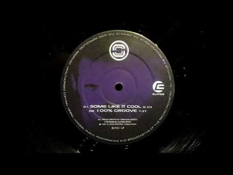 100% Groove / Sebastian S. / Personal Space Invader [1997]