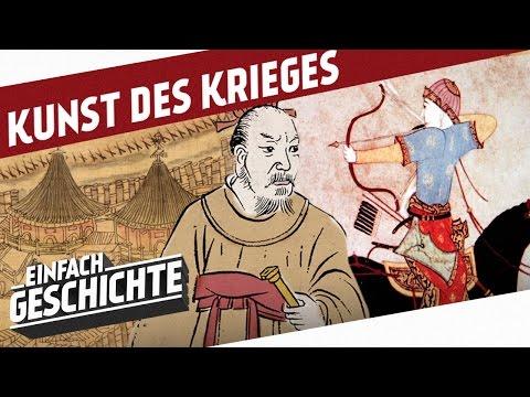 Die Kunst des Krieges YouTube Hörbuch Trailer auf Deutsch